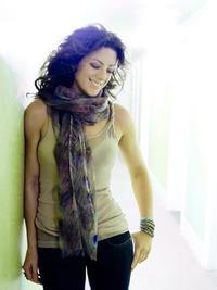 Sarah Mclachlan in Montreal