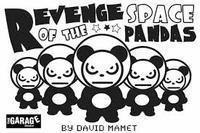 Revenge of the Space Pandas in Broadway
