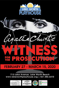 Witness for the Prosecution in Fort Lauderdale