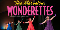 Servant Stage's THE MARVELOUS WONDERETTES in Broadway