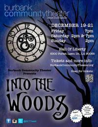 Into The Woods in Los Angeles
