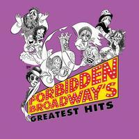 Forbidden Broadway in Tampa