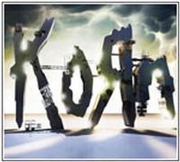 Korn in Ireland