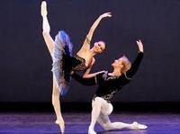 Ballettissimo in Prague