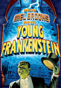 Young Frankenstein in Long Island