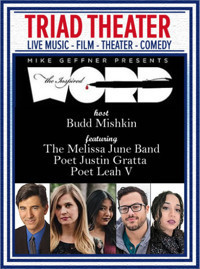 Variety Experience LIVE - A Night of Music & Poetry in Off-Off-Broadway
