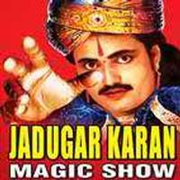 Prince of Magic- Karan to thrill Chennai audience with his Spectacular magic in India