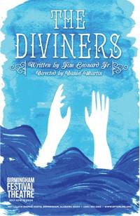 The Diviners by Jim Leonard, Jr. in Birmingham
