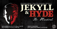 Jekyll and Hyde the Musical in Washington, DC
