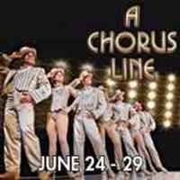 A Chorus Line in Sacramento