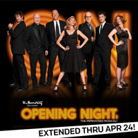 Opening Night: The Improvised Musical in Los Angeles