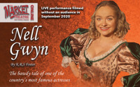 Nell Gwyn in UK Regional