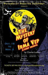 The Mystery of Irma Vep in Maine