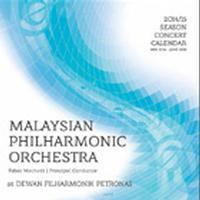 An Evening with the Romanian National Radio Orchestra in Malaysia