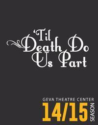 Til Death Do Us Part in Central New York