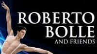 Roberto Bolle and Friends in Italy