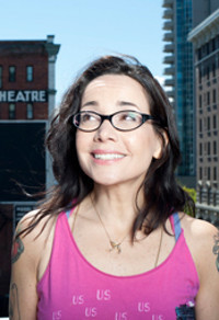 Janeane Garofalo in Other New York Stages