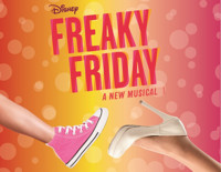 Disney's FREAKY FRIDAY: THE MUSICAL in Salt Lake City