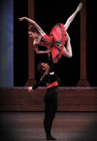 Don Quixote: Bolshoi Ballet in HD in Connecticut