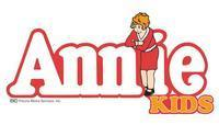 Annie Kids in Central New York