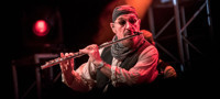 JETHRO TULL, Written and Performed by Ian Anderson  in Los Angeles