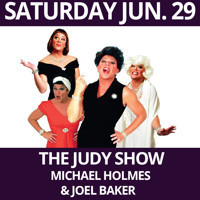 The Judy Show! in Off-Off-Broadway