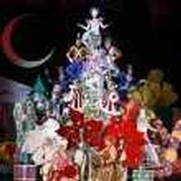 Cirque Dreams Holidaze in Broadway