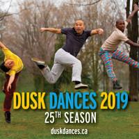 Dusk Dances in Broadway