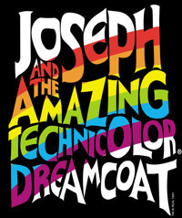 JOSEPH AND THE AMAZING TECHNICOLOR® DREAMCOAT in Baltimore