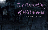 The Haunting of Hill House in Houston