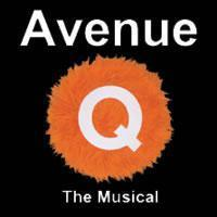 AVENUE Q in Broadway