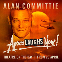 Alan Committie's Apocalaughs Now! in South Africa