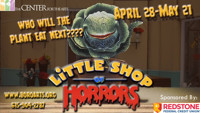 Little Shop of Horrors in Nashville