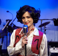 ALWAYS PATSY CLINE at North Coast Repertory Theatre in San Diego