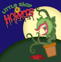 Little Shop of Horrors in Austin