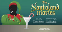 The Santaland Diaries in Oklahoma