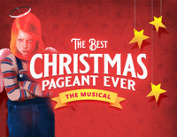 The Best Christmas Pageant Ever: The Musical in Salt Lake City