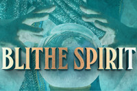 Blithe Spirit in Dallas