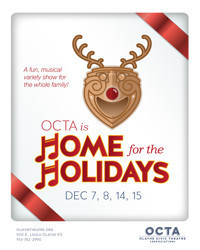 OCTA is Home for the Holidays in Kansas City