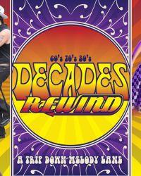 Decades Rewind in St. Petersburg
