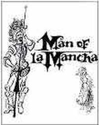 Man of La Mancha in Oklahoma