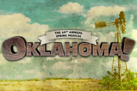 Oklahoma! in Broadway