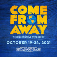 Come From Away in Dallas