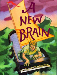 A New Brain in New Jersey