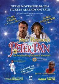 Peter Pan in South Africa