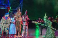 The Wizard of Oz in Austin