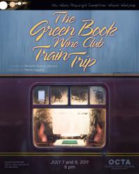 The Green Book Wine Club Train Trip in Kansas City
