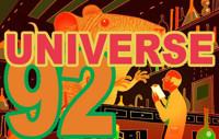 Universe 92 in Denver
