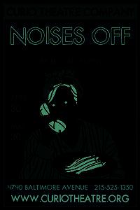 NOISES OFF by Michael Frayn in Philadelphia