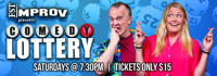 FST Improv Presents: Comedy Lottery in Miami